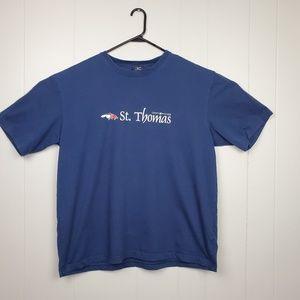 Tommy Hilfiger St. Thomas Blue T-Shirt